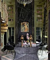 Best Library Images On Pinterest Living Spaces Sitting - Home interior art