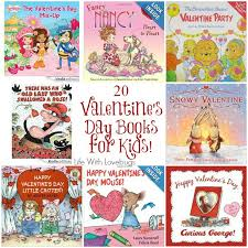 valentines books 20 s day books for kids with lovebugs