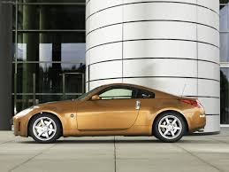 nissan 350z year to year changes nissan 350z eur 2005 pictures information u0026 specs