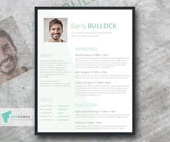 top 4 modern resume templates resume guideline