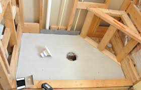 How Much Does It Cost To Pour A Basement by How To Pour A Shower Pan Great Website Cabin In The Northwoods