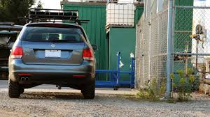 vwvortex com lifted jetta sportwagen