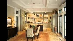 Kitchen Dining Ideas Kitchen Dining Room Design Ideas Youtube
