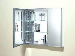tall recessed medicine cabinet tall medicine cabinet luxury bathroom storage units for bathrooms