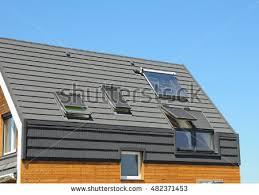 Modern Dormer Roof Dormer Stock Images Royalty Free Images U0026 Vectors Shutterstock