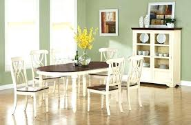 antique table with modern chairs antique dining room table chairs neoclassical xvi reproduction