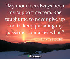 Quotes For Mother S Day 30 Best Quotes About Moms For Mother U0027s Day Inspower Co