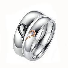 verlobungsringe paar ringe daesar für männer günstig kaufen bei fashn de