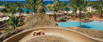 waikolohe stream u0026 waterslides aulani hawaii resort u0026 spa