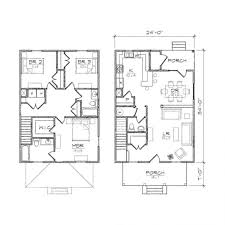 house plan architectures american foursquare house plans four