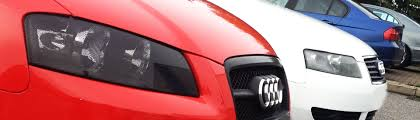 audi headlights in dark audi headlight tint audi headlight tint kit