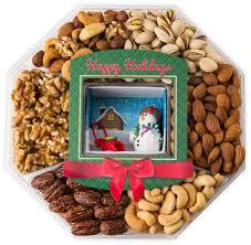 amazon com mini wishes jumbo merry christmas gift baskets with