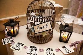 wedding gift table ideas 5 creative ideas for your wedding day gift table