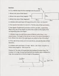 geometry common core style section 12 6 the fundamental theorem