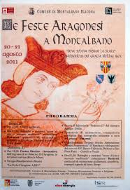 Feste Aragonesi a Montalbano Elicona