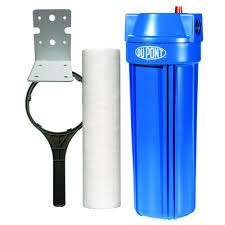 Dupont Standard Whole House Water Filtration System Wfpf13003b