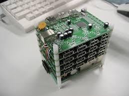 hacking a usb hub to add internal ports to a toshiba satelite or