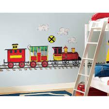 train themed bedroom fun train decor ideas for your boy s bedroom