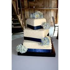 square wedding cakes 12 9 6 offset squares square wedding cakes by macsmom on