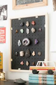 kitchen pegboard ideas 10 unique ways to use pegboards in your home