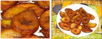cuisiner banane plantain variations autour de la banane plantain paperblog