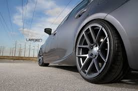 bagged lexus is350 2014 lexus is350 velgen wheels matte gunmetal 19x9 u0026 19x10 5
