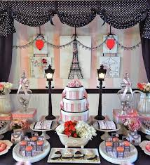 Paris Themed Party Supplies Decorations - 150 best a night in paris images on pinterest marriage 50th