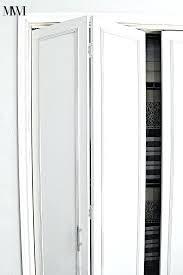 White Closet Door Wide Closet Door White Bi Fold Closet Door Design For Wide Bedroom