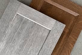 quarter sawn oak kitchen cabinets rift cut and quarter sawn white oak beck allen cabinetry