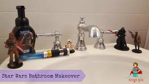 Star Wars Bathroom Accessories Star Wars Bathroom Fujise Us