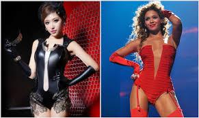 Beyonce Halloween Costumes 8 Halloween Costumes Represent Powerful Women