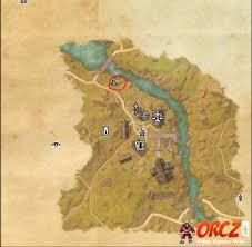 the rift ce treasure map eso the rift treasure map iii orcz com the wiki