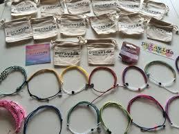 bracelet youtube images Puravida bracelets haul 2015 jpg