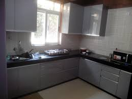 l shaped kitchen designer in pune l shaped kitchen design ideas