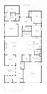 Bungalows Floor Plans by 29 Best House Plans Images On Pinterest Traditional House Plans