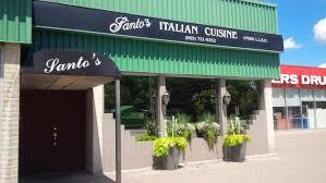 cuisine santos santo s cuisine gtarestaurantguide com 大多市餐館指南