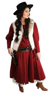 Halloween Costume Cowboy Discount Halloween Ladies West Costume Trending
