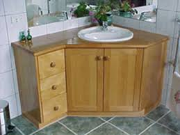 Custom Vanities For Small Bathrooms by Corner Vanity Units For Small Bathrooms Custom Bathroom Set A