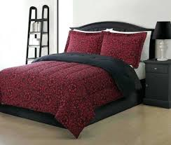 Red And Black Comforter Sets Full Red Comforter Sets Full Size Red Quilt Bedding Sets 15 Images Of