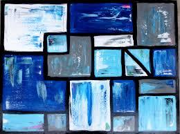 dusty blue deco gloss opaque ceramic paints c dg paint idolza