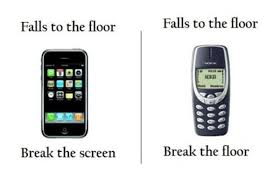 Old Cell Phone Meme - indestructible nokia 3310 know your meme