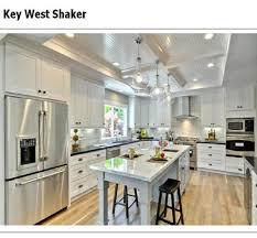 Rta White Kitchen Cabinets Rta Cabinets Pro Grade Keywest Shaker Rta Kitchen Cabinets