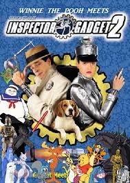 the new adventures of winnie t winnie the pooh meets inspector gadget 2 kerasotes wiki fandom