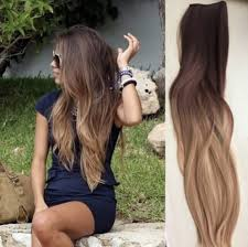 real hair extensions can i dye human hair extensions quora