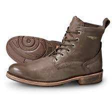 mens tan motorcycle boots men u0027s harley davidson yukon lace boots brown 149942