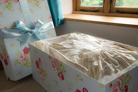 wedding dress storage how to preserve your wedding dress hitched co uk