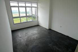 which is more expensive vinyl or homogeneous flooring