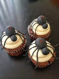 healthiana elegant halloween cupcake decorations