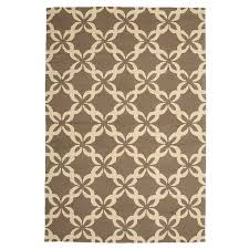 Indoor Outdoor Rug Trellis Indoor Outdoor Rug The Company Store