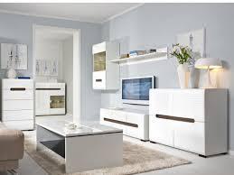 Wohnzimmerschrank Auf Englisch Kleiderschrank Azteca Mit 3 Türen Weiß Weiß Glanzfro